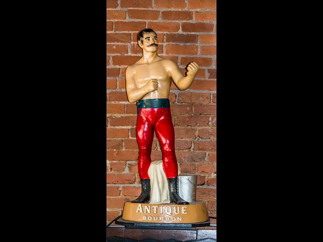 Bourbon-Boxer